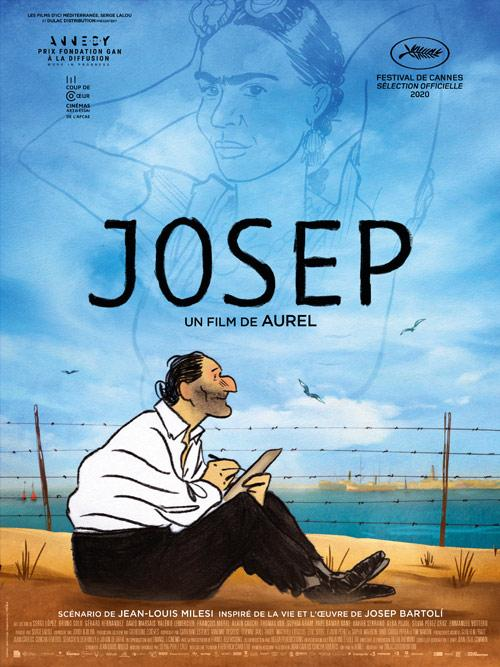 Josep affiche