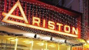 Ariston entree