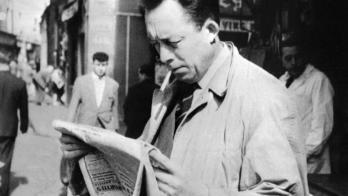 Camus lit