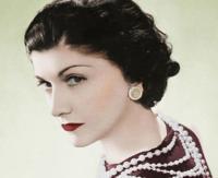 La celebre stilista Coco Chanel era definita: