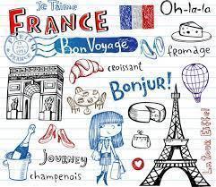 Francia caratteristiche