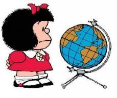 Mafalda et monde