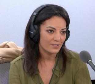 Maryam Touzani Adam France Culture