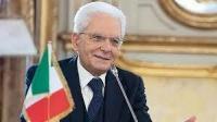 Le Président de la République italienne Sergio Mattarella a fêté depuis peu...