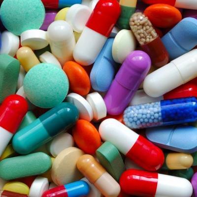 Medicaments comprimes
