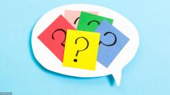 Points d interrogation quiz