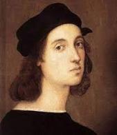 Raffaello autoportrait