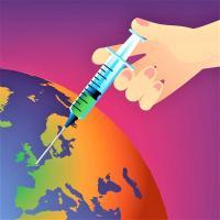 Vaccination monde